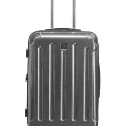 Cab Köpenhamn resväska i färg Carbonsvart