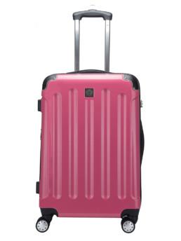 Cab Köpenhamn resväska i färg pink