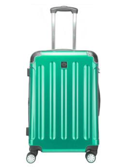 Cab Köpenhamn resväska i färg grön