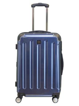 Cab Köpenhamn resväska i färg Blårand