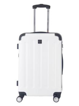 Cab Köpenhamn resväska i färg vit